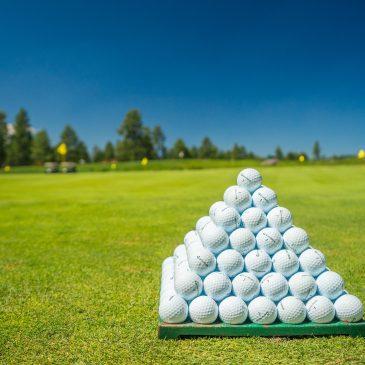 Golfen rund um den Wörthersee